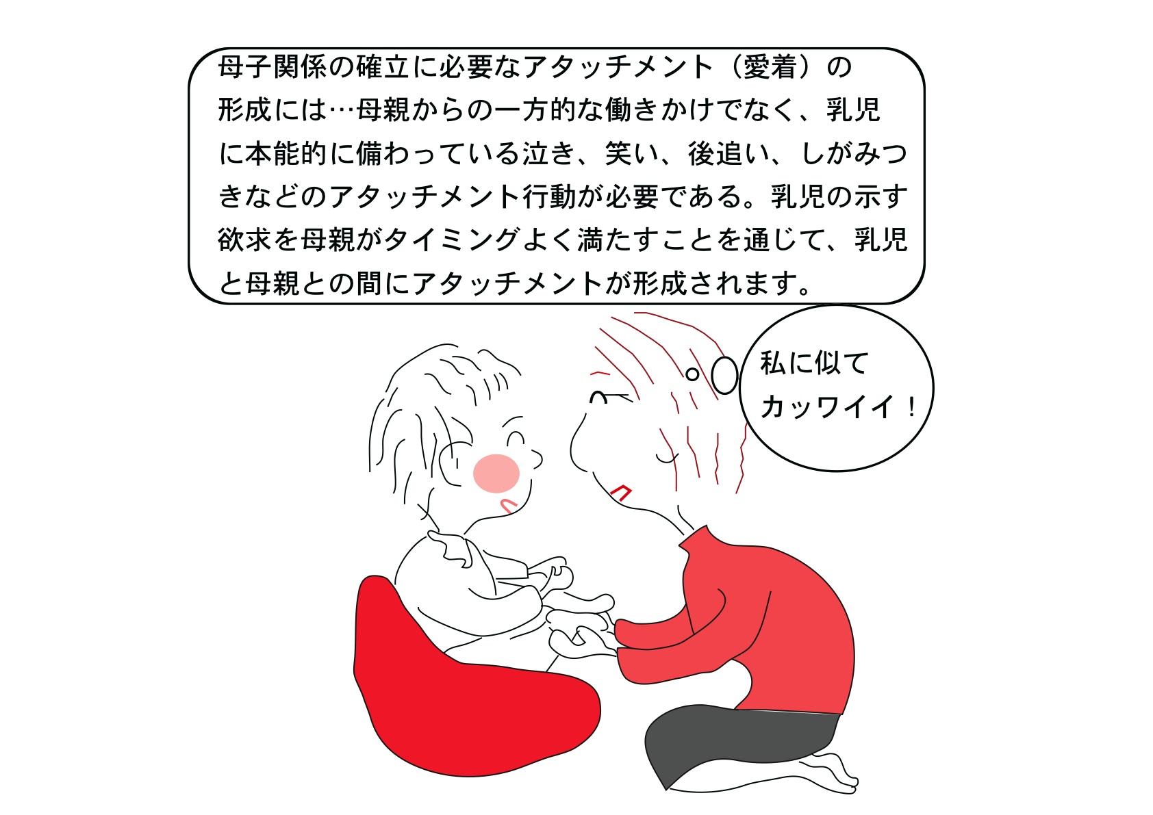 乳房の発達段階 を母さんの健康と赤ちゃんの健やかな発育のために 食事はとても大切です ー 日 3食とるこ とã